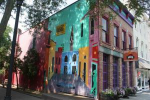 537 Warren St, Hudson, NY 12534