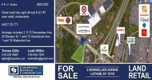 2 Rensselaer Av, Latham, NY 12110-2701