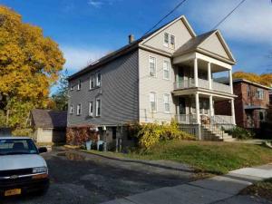 97 Ryckman Av, Albany, NY 12208
