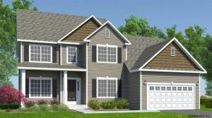 01 Castleridge Rd, Castleton, NY 12033