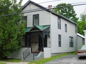 93 Woodlawn Av, Saratoga Springs, NY 12866