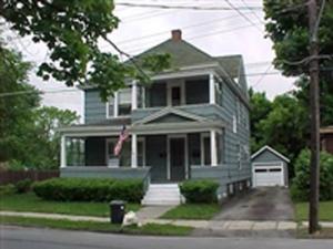17 Alexander St, Gloversville, NY