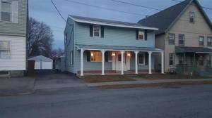 33 Saratoga Av, Ballston Spa, NY 12020