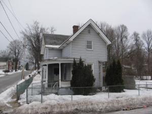 119 Fulton St, Gloversville, NY