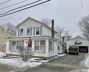 52 Catherine St, Fort Ann, NY 12827