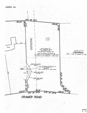 151 Cramer Rd, Ballston Spa, NY 12020