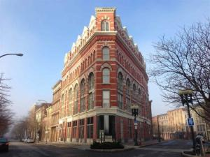 5 First St, Troy, NY 12180