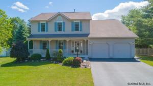 55 Whitney Rd South, Saratoga Springs, NY 12866-9636