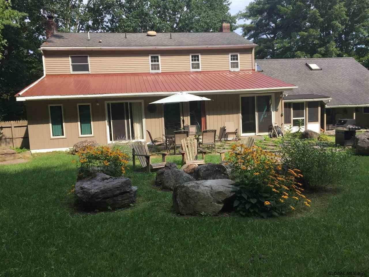Saratoga S image 36