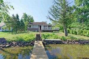 648 South Shore Rd, Delanson, NY 12053-4416