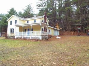 317 North Shore Rd, Edinburg, NY 12835