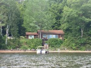 22 Sheridan Way, Schroon Lake, NY 12870
