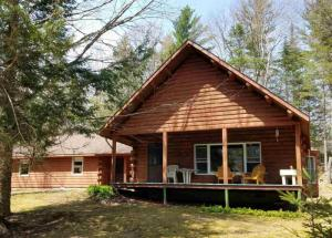 1243 Cedar River Rd, Indian Lak, NY 12842