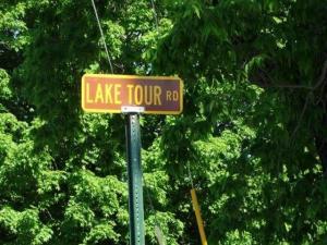 Lake Tour Rd, Lake Luzerne, NY 12846