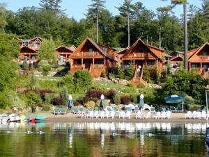 3210 Lake Shore Dr, Lake Georg, NY 12845