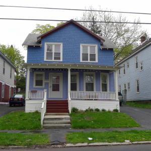 1046 Keyes Av, Schenectady, NY 12309
