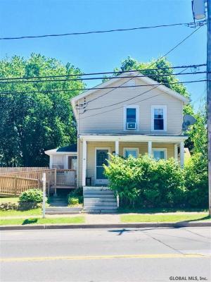 404 Palmer Av, Corinth, NY 12822