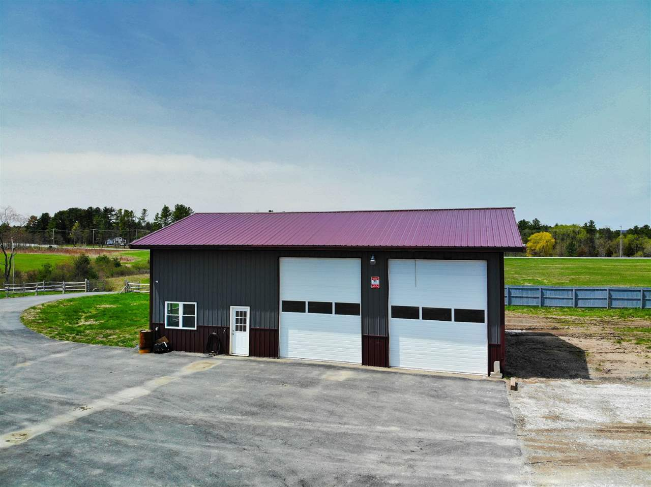4202 State Route 4 In Hudson Falls Ny Listed For 175 000