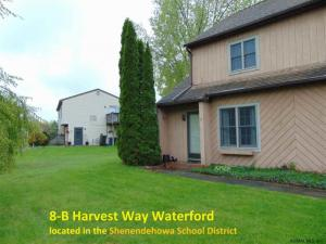 8b Harvest Way, Waterford, NY 12188
