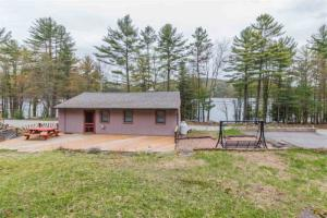 2716 South Shore Rd, Hadley, NY 12835