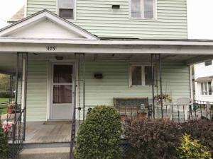 473 Maple Av, Saratoga S, NY 12866