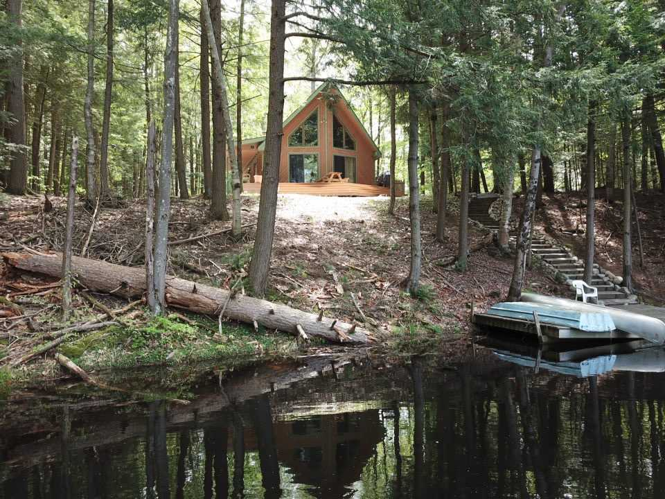 15 Tall Pines Dr, Lake Luzerne, NY - Property Listing from