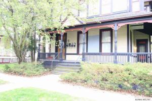 8 Fifth Av, Saratoga Springs, NY 12866
