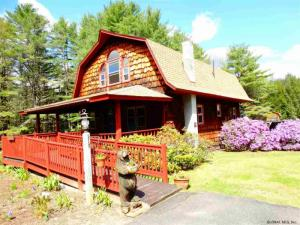 1771 E Schroon River Rd, Warrensburg, NY 12885
