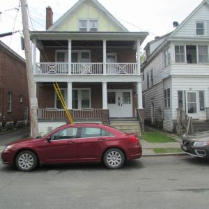 28 Arcadia Av, Albany, NY 12209