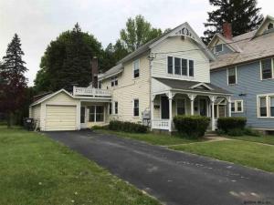 161 Lake Av, Saratoga S, NY 12866