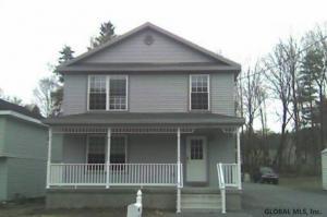 14.1b Marion Av, Saratoga Springs, NY 12866