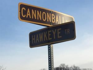 Cannonball Path, Ticonderoga, NY 12883