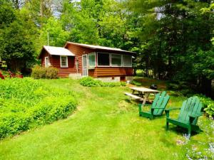109 Kerst Livery Ln, Indian Lake, NY 12842