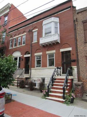 43 Ten Broeck St, Albany, NY 12210