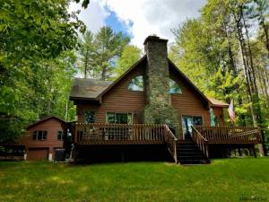 7054 State Route 8, Brant Lake, NY 12815