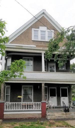 1581-83 Van Vranken Av, Schenectady, NY 12308