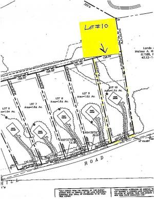 00 Lot # 10 Dodd Hill Rd, Hague, NY 12836