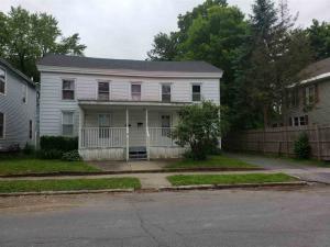 12 Hoyt Av, Glens Falls, NY 12801