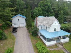 6624 State Route 8, Brant Lake, NY 12815
