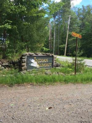 Indian Summit Dr, Bolton, NY 12814