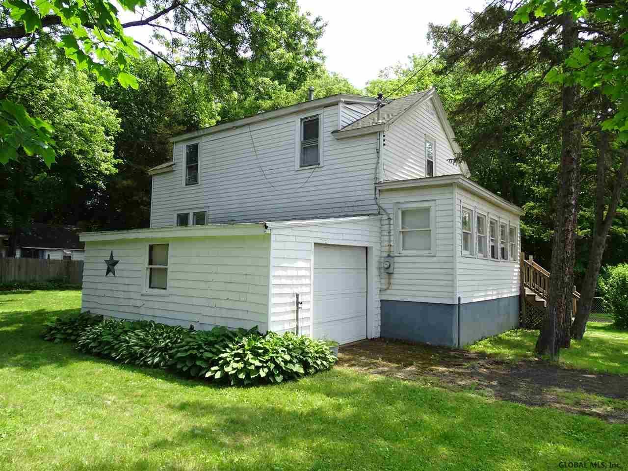321 Pinehurst St, Troy, NY - Property Listing from Davies-Davies