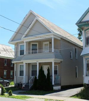 840 Lincoln Av, Schenectady, NY 12307