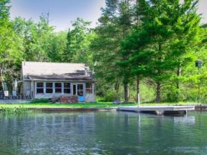 151 North Shore West Stoner Lak, Caroga Lake, NY 12023