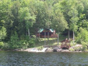 281 Boat Access Only @ Dock St, Schroon Lake, NY 12870