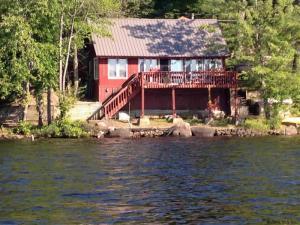 257 East Shore Dr, Adirondack, NY 12808