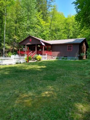 9735 Graphite Mountain Rd, Hague, NY 12861