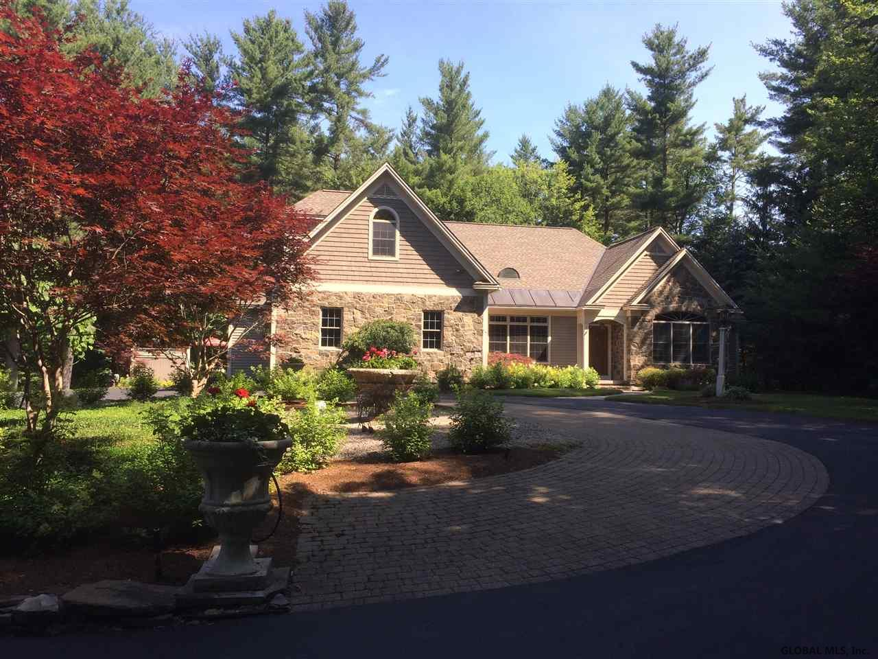 199 Old Schuylerville Rd In Saratoga Springs Ny Listed