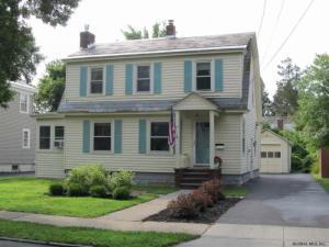 76 Grant Av, Glens Falls, NY 12801