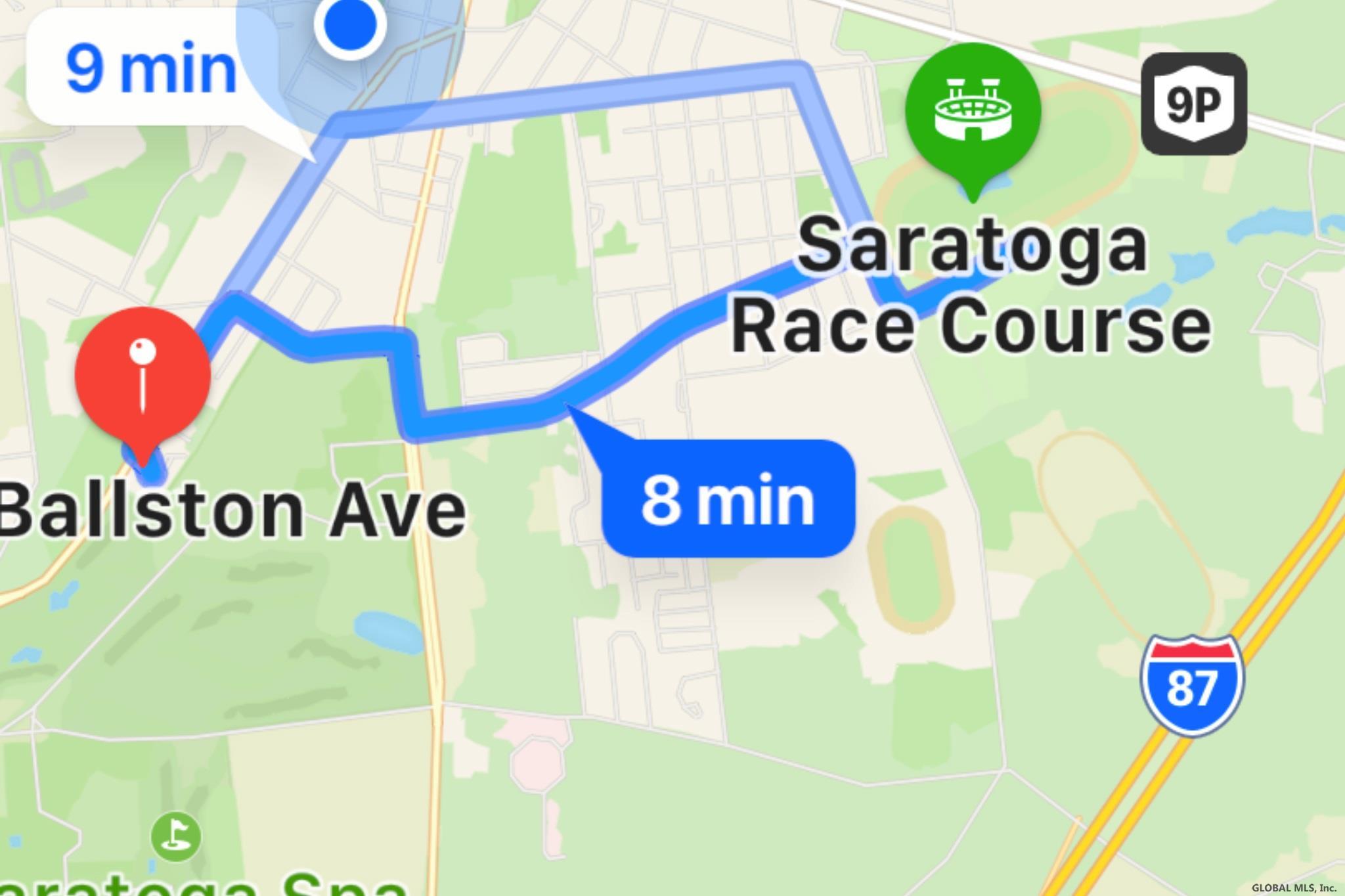 Saratoga S image 29