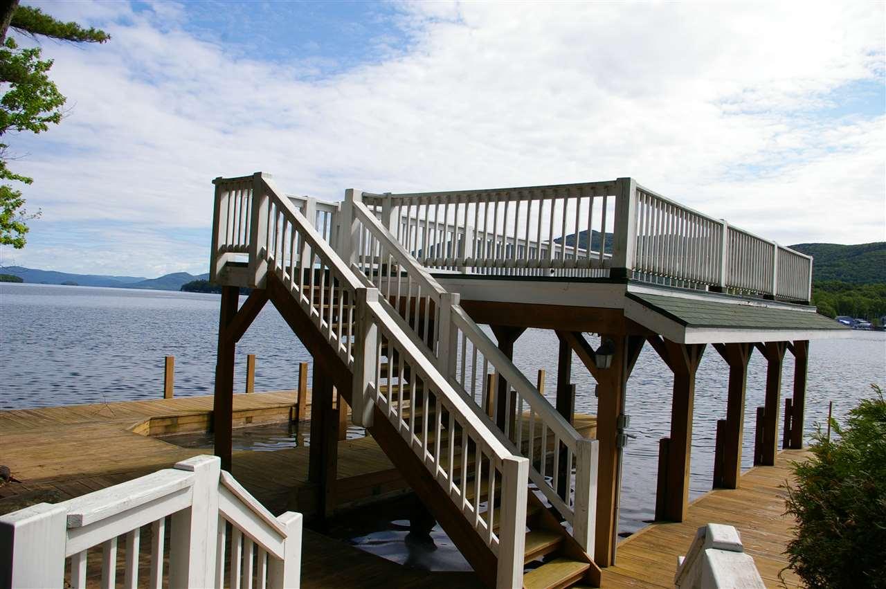 Lake George image 13